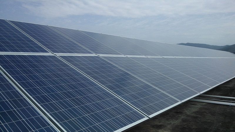 Abbott Healthcare - 101.1kWp
